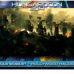 Puzsér Róbert: Hollywood haldoklik – Felvétel
