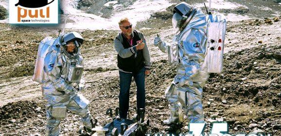 Magyar űrkutya a Holdon? Ismerd meg a Puli Space csapatát!