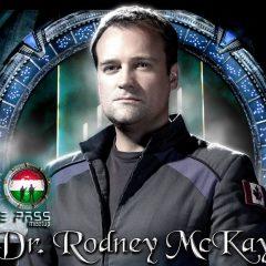 Beszélgetés Dr. Rodney McKay magyarhangjával, Kerekes Józseffel