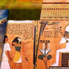 Goa'uld istenek az írott történelemben